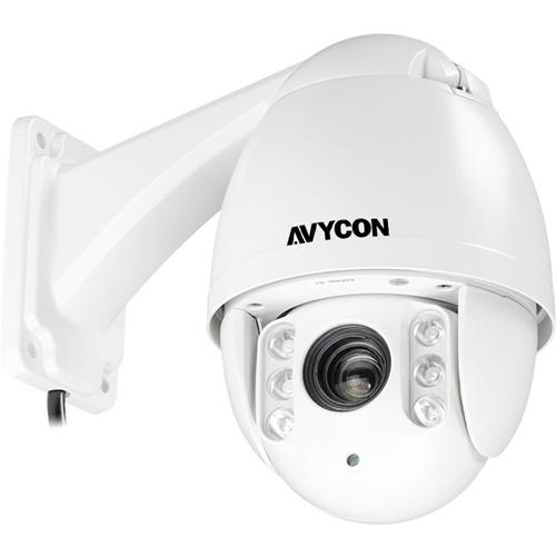 AVYCON AVC-PT91X10LW 2.4 Megapixel Surveillance Camera