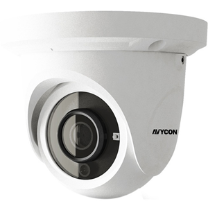 AVYCON AVC-EHN41FT/2.8 4 Megapixel Network Camera - Turret