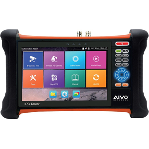 AVYCON AIVO-70A4K All-in-One Network Tester