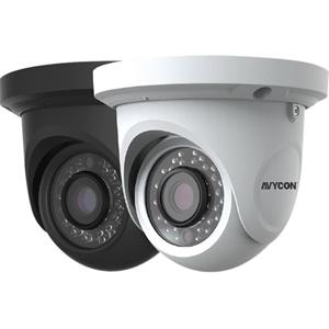 AVYCON AVC-ETL91FT/2.8-W 2.1 Megapixel Surveillance Camera