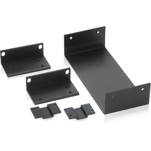AtlasIED Rack Mount for Amplifier - Black