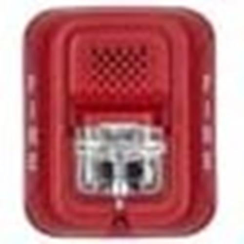 System Sensor P2RLA Horn/Strobe