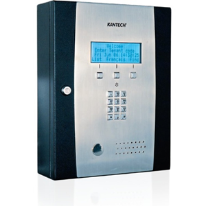Kantech KTES Kantech Telephone Entry System