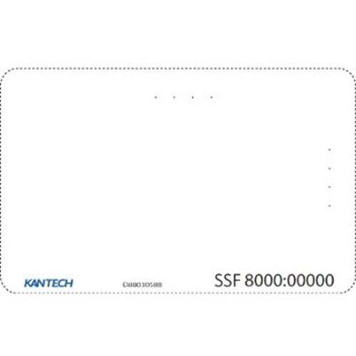 Kantech ioSmart MFP-2KDYE Smart Card
