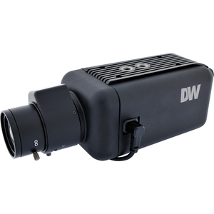 Digital Watchdog Starlight DWC-C223W 2.1 Megapixel Surveillance Camera - Box