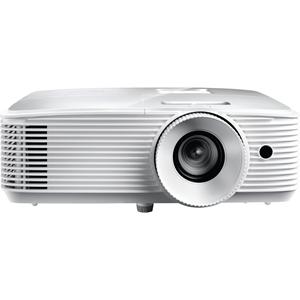 Optoma WU336 3D Ready DLP Projector - 16:9