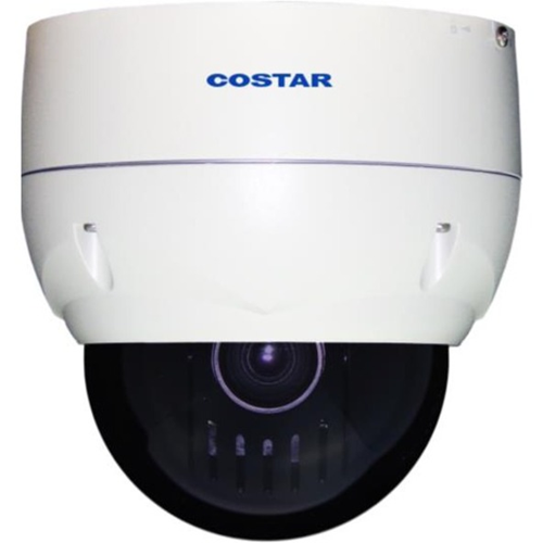 Costar CDT2120PZ 2 Megapixel Surveillance Camera - Dome