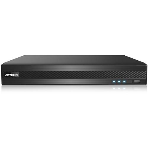 AVYCON 4CH UHD Network Video Recorder