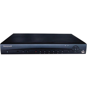 Honeywell Performance HRHQ1082 Digital Video Recorder