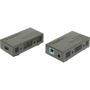 Gefen 4K Ultra HD 600 MHz Extender For HDMI Over One Fiber-Optic Cable