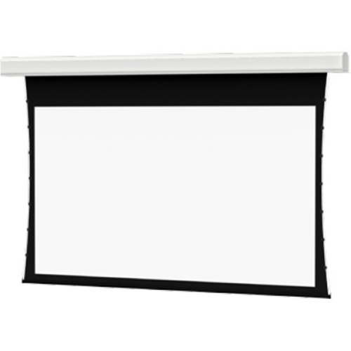 """Da-Lite Tensioned Large Advantage Deluxe Electrol 220"""" Electric Projection Screen"""