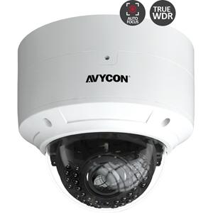 AVYCON AVC-VHN41AVLT 4 Megapixel Network Camera - Dome
