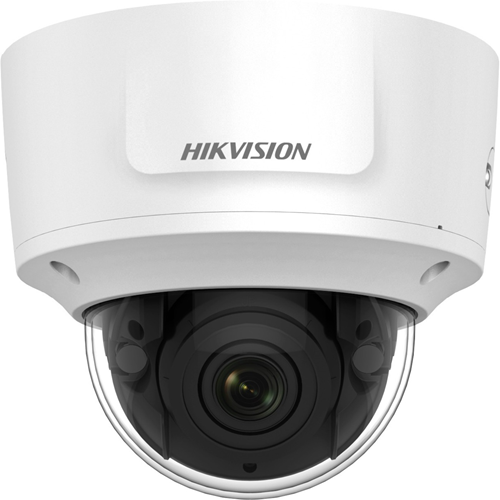 Hikvision EasyIP 3.0 DS-2CD2755FWD-IZS 5 Megapixel Network Camera - Dome