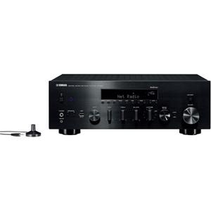Yamaha R-N803 Network Audio Player - Wireless LAN - Black