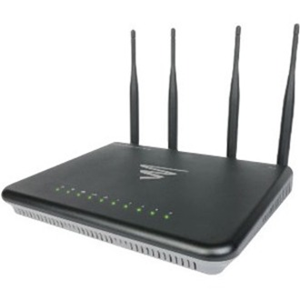 Luxul EPIC 3 XWR-3150 IEEE 802.11ac Ethernet Wireless Router