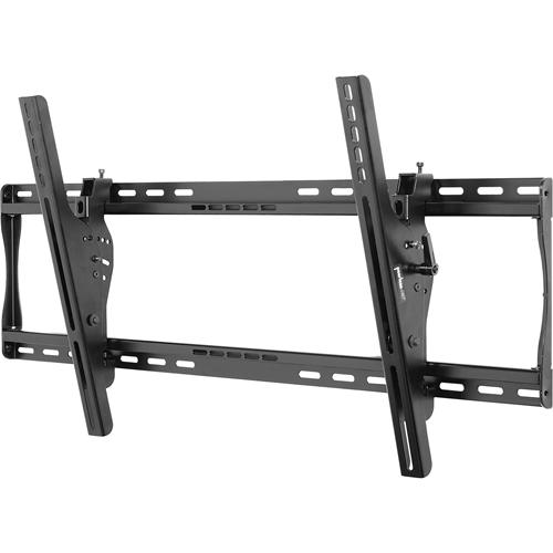 "Peerless ST660 SmartMount® Universal Tilt Wall Mount for 39"" to 80"" Displays - Security Models"