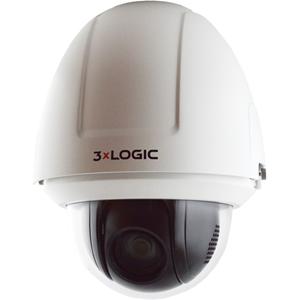 3xLOGIC 2 Megapixel Network Camera