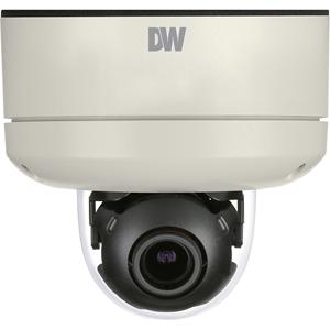 Digital Watchdog Star-Light DWC-V4283WD 2.1 Megapixel Surveillance Camera - Dome