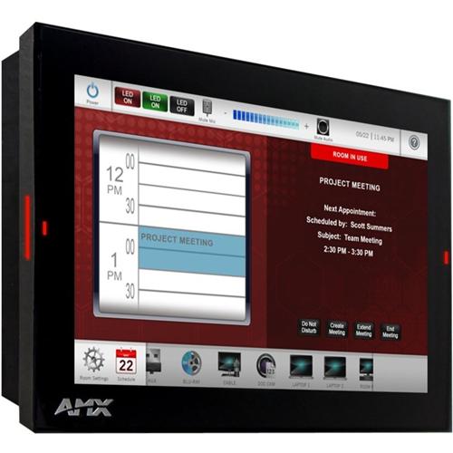 AMX MSA-MMK-07 Surface Mount for Touch Panel