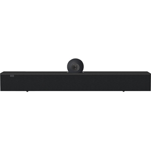 AMX Acendo Vibe ACV-5100BL Bluetooth Sound Bar Speaker - 10 W RMS - Black
