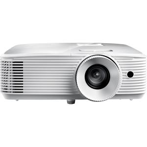Optoma WU334 3D Ready DLP Projector - 16:10