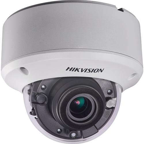 Hikvision Turbo HD DS-2CC52D9T-AVPIT3ZE 2 Megapixel Surveillance Camera - Dome