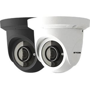 AVYCON AVC-EHN41FT/2.8-G 4 Megapixel Network Camera - Dome