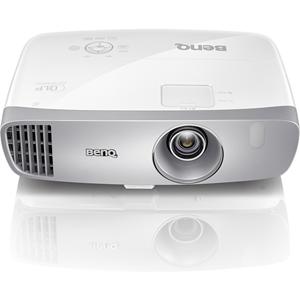 BenQ HT2050A 3D Ready Short Throw DLP Projector - 16:9