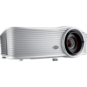Optoma EH615T 3D Ready DLP Projector - 16:9
