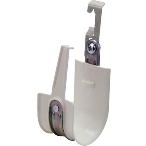 "Platinum Tools 1"" Batwing HPH J-Hook, Size 16. 25/Box"