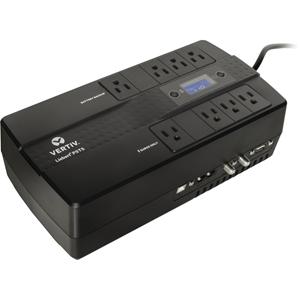 Vertiv Liebert PST5 UPS - 660VA/400W 120V| Battery Backup & Surge Protection