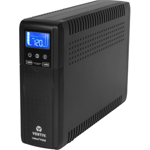 Vertiv Liebert PSA5 UPS - 1000VA/600W 120V| Line Interactive AVR Tower UPS