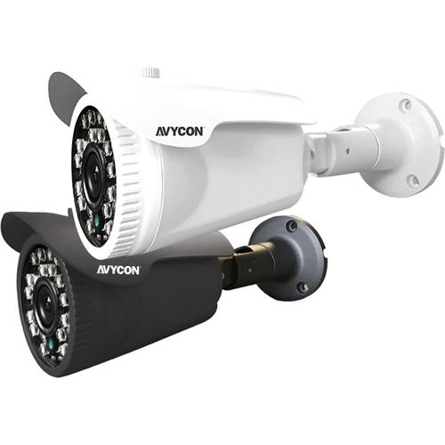 AVYCON 2.4 Megapixel Surveillance Camera - Bullet