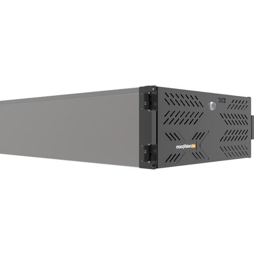 CMOS - 2 Megapixel - 180° Horizontal - 96° VerticalFull-duplex - Door Entry