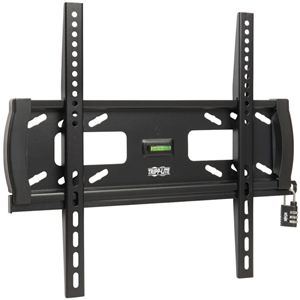 "Tripp Lite Display TV Monitor Security Wall Mount Fixed Flat/Curved 32"" - 55"""