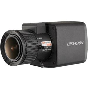 Hikvision Turbo HD DS-2CC12D8T-AMM 2 Megapixel Surveillance Camera - Box