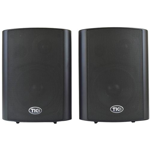 TIC BPS5 Bluetooth Speaker System - Black