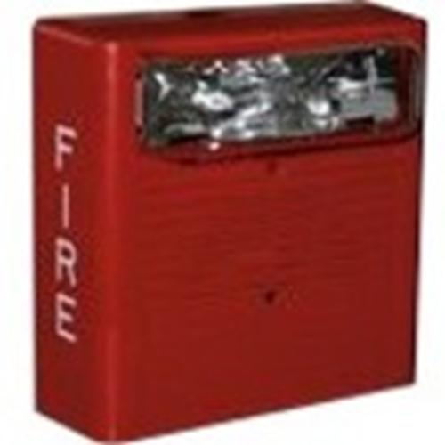 Sperry West Network Camera - Fire Strobe