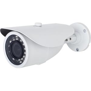 W Box 0E-40BF36WDR 4 Megapixel Network Camera - Bullet