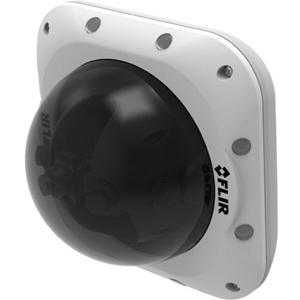 FLIR Quasar CM-6308-P1-I Network Camera - Mini Dome