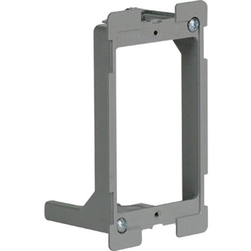 On-Q Mounting Bracket for Keystone Module, Keypad