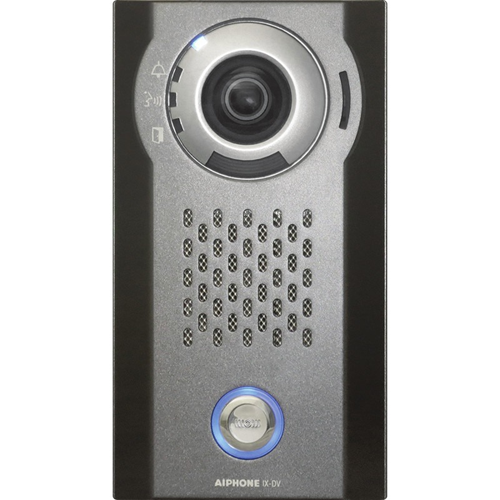 Aiphone IX-DV Video Door Phone Sub Station