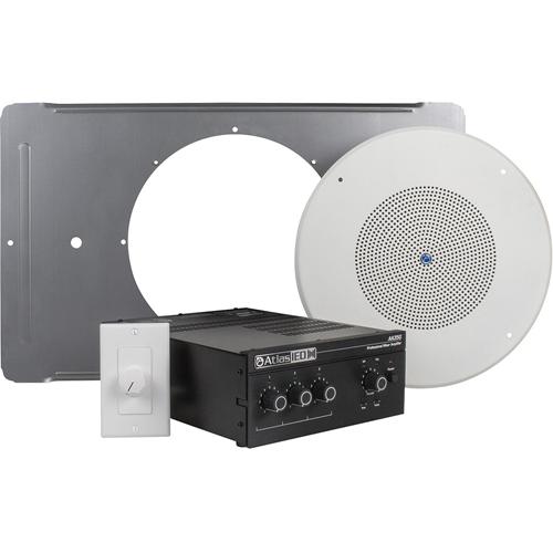 Atlas Sound Amplifier Kit