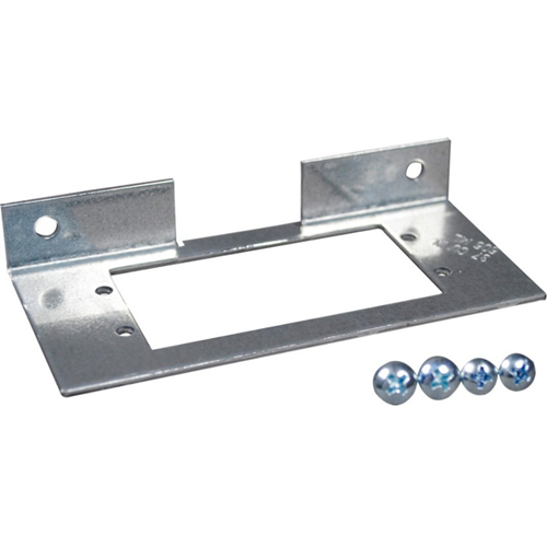 Wiremold RFB4-SS-AAP Mounting Bracket for Modular Device, Floor Box