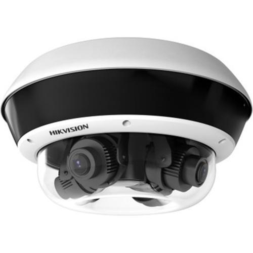 Hikvision PanoVu DS-2CD6D54FWD-IZHS 20 Megapixel Network Camera - Dome