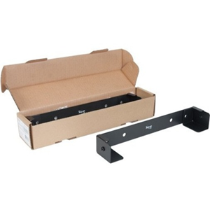 ICC Mounting Bracket for Cable Ladder - Black