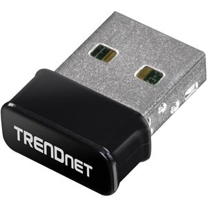 TRENDnet TEW-808UBM IEEE 802.11ac - Wi-Fi Adapter