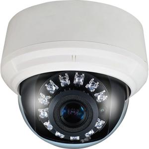 Ganz Z8-D2V Surveillance Camera - Dome