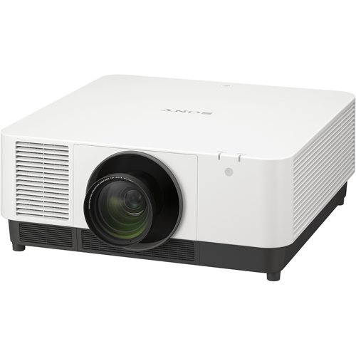 Sony VPL-FHZ120L LCD Projector - 16:10 - White