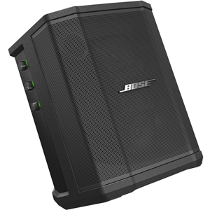 Bose S1 Portable Bluetooth Speaker System - Black
